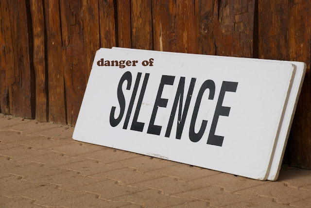 Danger Of Silence – RCCG Open Heavens Devotional Sunday 28th July 2013, Bible Study, Spirituality, Key Point