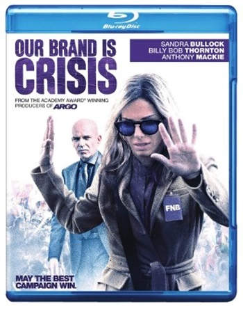 Our Brand Is Crisis (2015) HD 1080p Latino