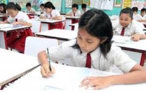 Kunci Succes Menghadapi Ujian Sekolah