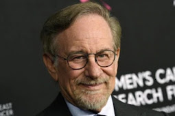 Steven Spielberg's Film Company to Partner with Netflix