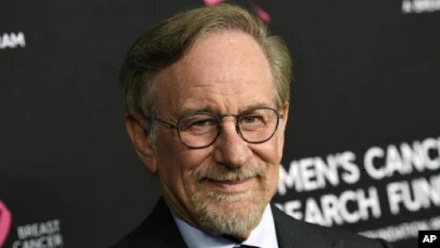 Steven Spielberg's Film Company to Partner with Netflix.lelemuku.jpg