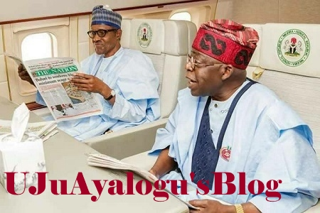 Buhari's New Love Found In Tinubu Again UNSETTLES 'Abuja Boys'; ...Gov. Amosun, Yahaya Bello In Fresh Gang-up As Kayode Fayemi Backtracks
