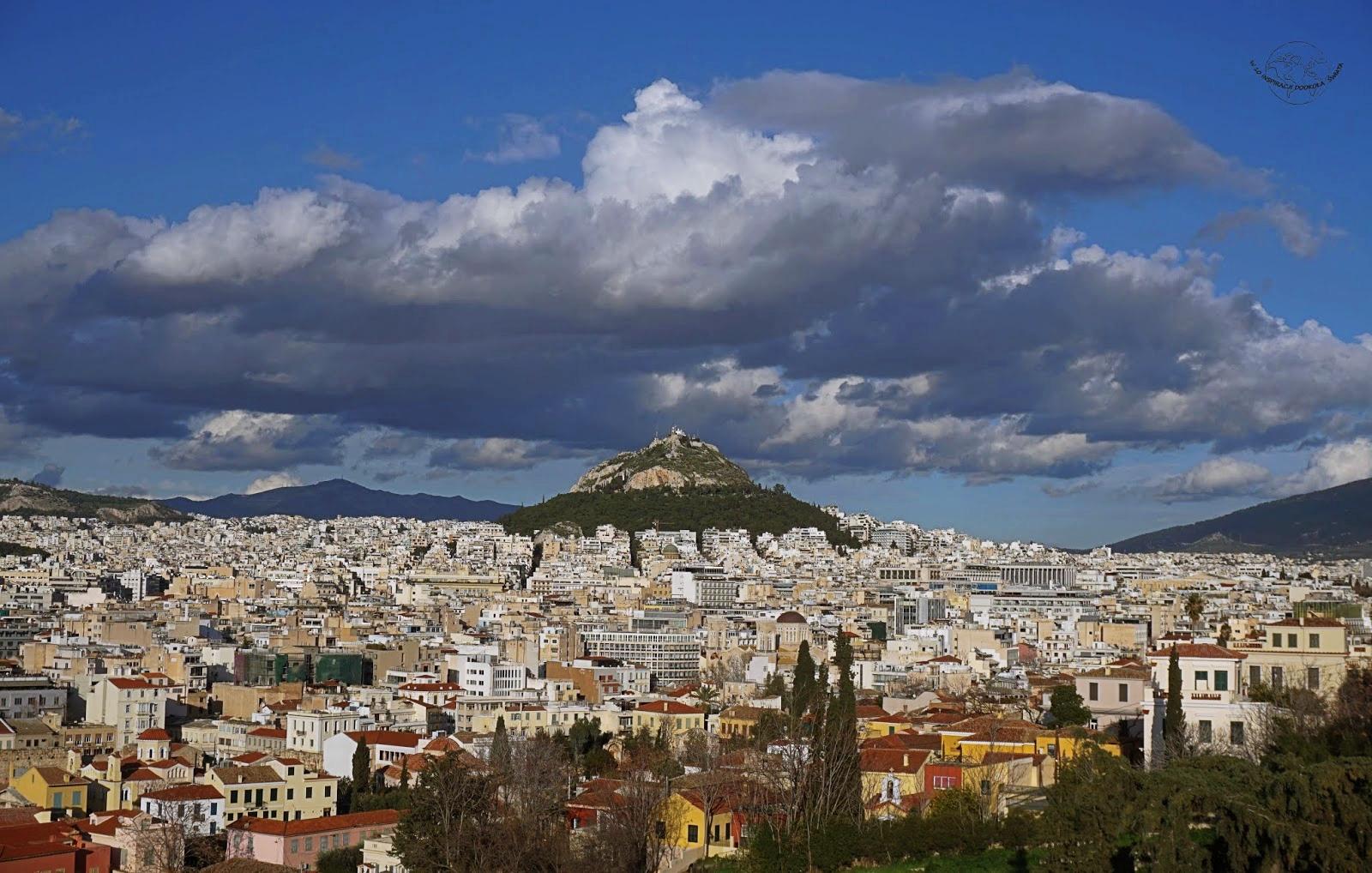 Kalimera Ateny! 10 rzeczy, które koniecznie zrób w Atenach!