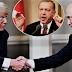 Κερδίζει στην ανατολική, χάνει στη δυτική Συρία ο Ερντογάν