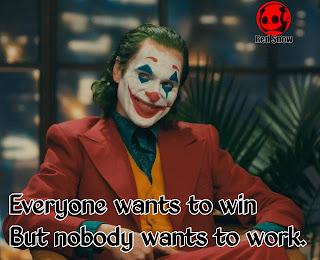 Joker quote pictures