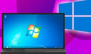 Windows 7 Support Update