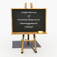 Importance of Human Resource Management (HRM) - Human Reource Management is development oriented. It is concern of managers of all level and provides space for employee involvement, performance and growth. It has several importance which are discussed below