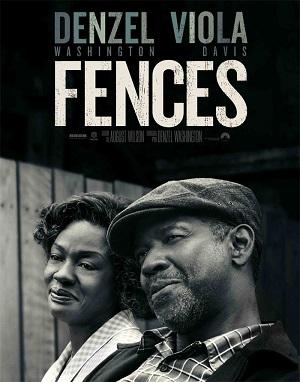 Fences (2016) HD 720p, 1080p Dual Latino-Inglés