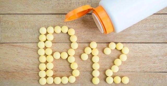 Makanan yang kaya vitamin b12