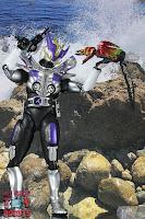 S.H. Figuarts Shinkocchou Seihou Kamen Rider Den-O Sword & Gun Form 89