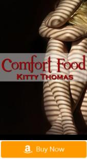Comfort food - erotic romance novel