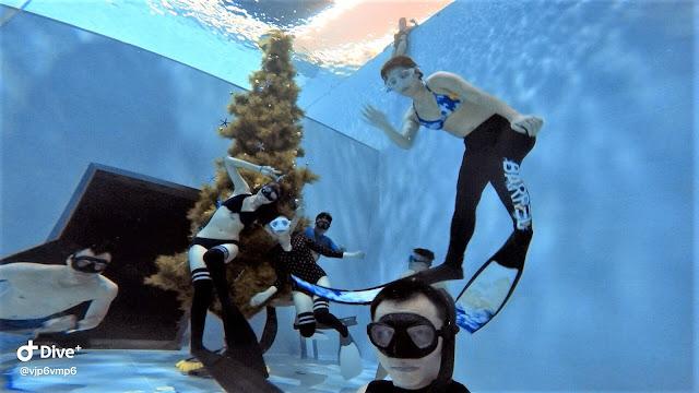 AIDA自由潛水教練推薦台中小琉球