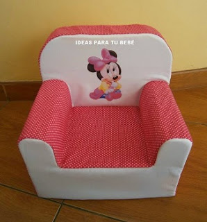 Sillon minnie