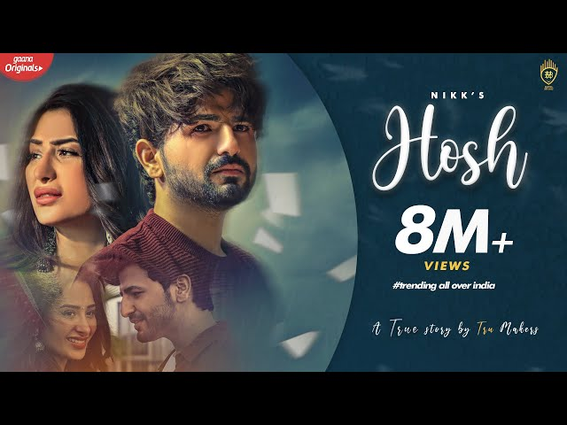 Hosh Lyrics - Nikk  Mahira Sharma