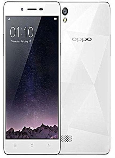 Spesifikasi dan Harga Oppo Find Mirror 5, Smartphone dengan slot microSD Hingga 128 GB