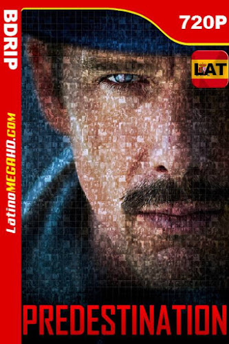Predestination (2014) Latino HD BDRip 720P ()