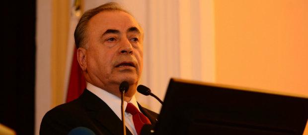 """Mustafa Cengiz: """"Bir önceki yönetimler de aynı yetkileri aldı"""""""