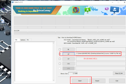 Cara Bypass Samsung J1 Ace Mini J106B Via Odin Free Download