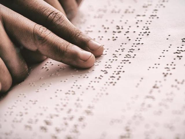 Νέος κύκλος μαθημάτων του συστήματος γραφής και ανάγνωσης τυφλών Braille στο Άργος