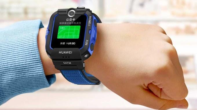 مراجعة سعر ومواصفات ساعة الاطفال الجديدة Watch 4X