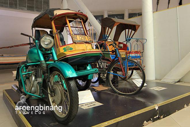 museum transportasi tmii jakarta timur