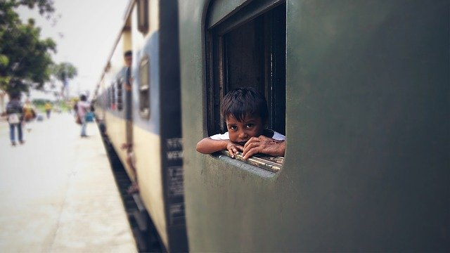 IRCTC: A way to cancel tickets bought at counters through IRCTC on-line and claim refund