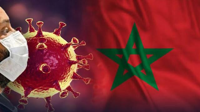 المغرب.. تسجيل 2676 إصابة و103 وفيات جديدة بفيروس كورونا في 24 ساعة الأخيرة