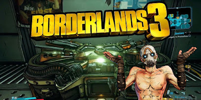 It's time to correct Borderlands 3, which means we have a whole lot of changes coming to the game