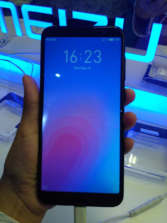 Keunggulan Meizu 6th