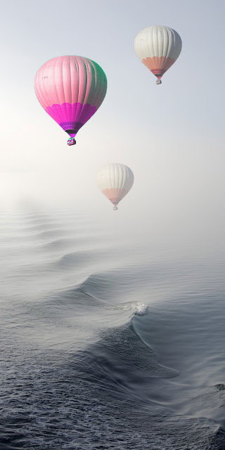 hot air wallpaper for iphone mobile 11apple