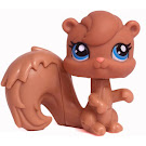 Littlest Pet Shop Blind Bags Squirrel (#1538) Pet