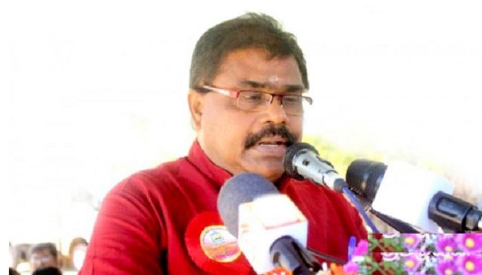 இராணுவக் கண்காணிப்புடன் தேர்தல் - அரியநேத்திரன்