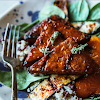 THE BEST MARINATED & GRILLED TEMPEH