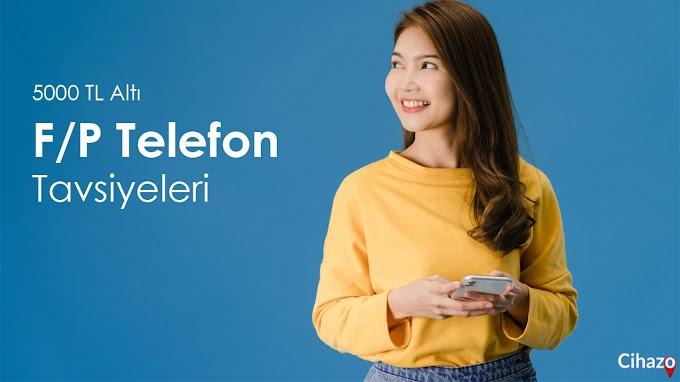 Orta Segment Fiyat Performans Telefon Önerisi 2021