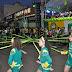 Desfile de 7 de Setembro homenageou personagens da história de Bacabal