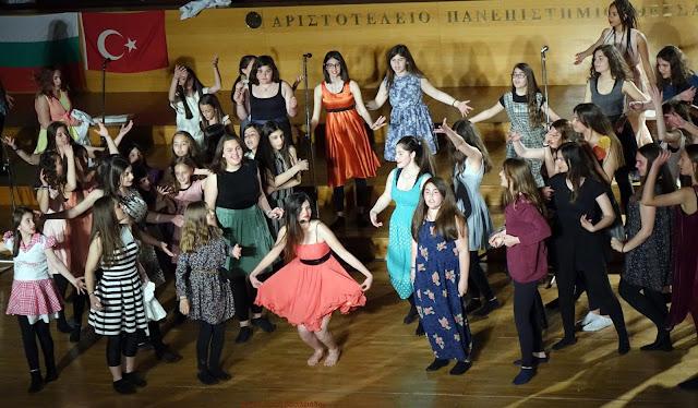Θεσσαλονίκη η... πρωτεύουσα του μιούζικαλ!