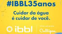 Promoção IBBL 35 Anos 35 Prêmios campanhaibbl.com.br