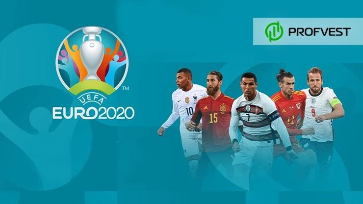 Футбольная Ванга Евро-2020