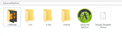 Cara Membuat Tempelate Hisoot Sendiri Dengan Cara Decompile Recompile File apk Lewat PC
