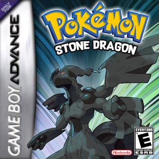 Pokémon Stone Dragon ROM GBA
