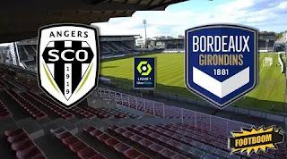 «Анже» — «Бордо»: прогноз на матч, где будет трансляция смотреть онлайн в 18:00 МСК. 30.08.2020г.
