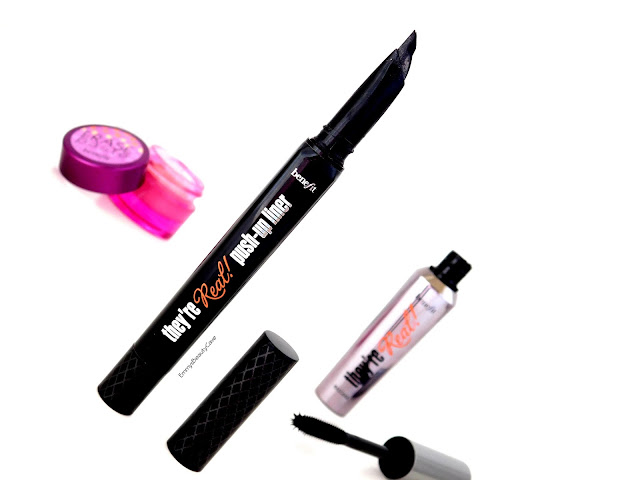 Benefit They're Real Eyeliner Review