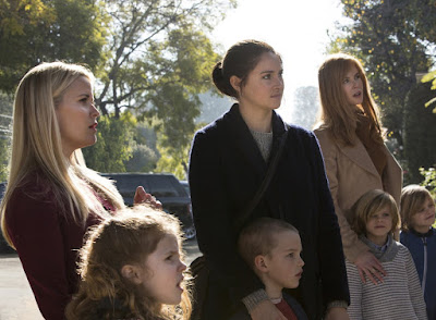 Big Little Lies Shailene Woodley, Reese Witherspoon and Nicole Kidman (8)