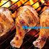 மைக்ரோவேவ் ஓவன் கிரில் சிக்கன் | Microwave Oven Grill Chicken !