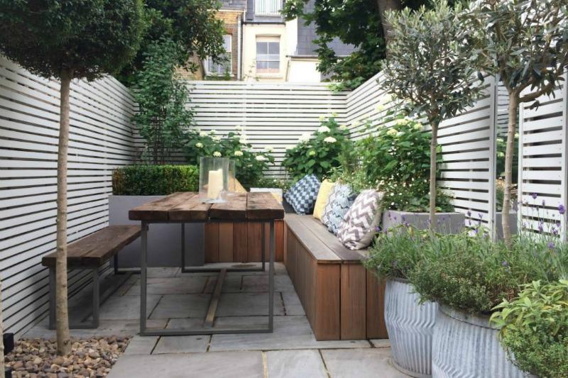 10 consejos para tener una terraza bonita y práctica para
