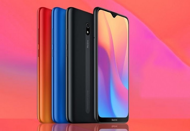 xiaomi-redmi-8a-running-android-10