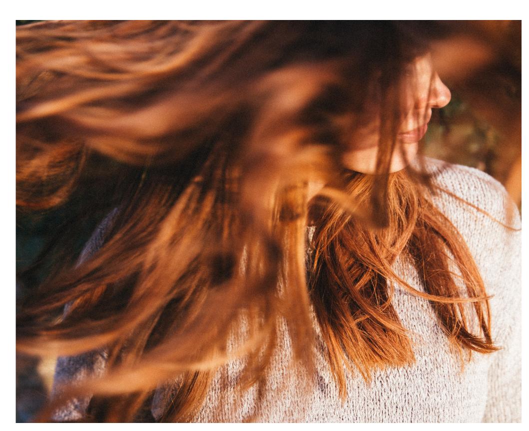 poziom estradiolu a wypadanie włosów