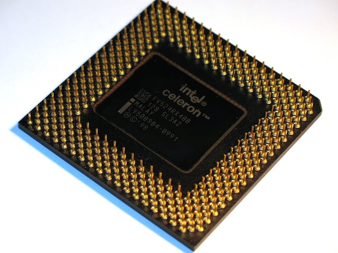THE DIFFERENCES BETWEEN CELERON & PENTIUM COMPUTERS.