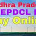 Andhra Pradesh ( APEPDCL ) Bill Pay Online