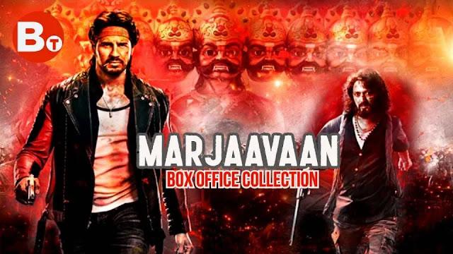 Marjaavaan Box Office: पहले दिन की ताबड़तोड़ कमाई, टूटे 2019 की इन 11 फिल्मों के रिकॉर्ड